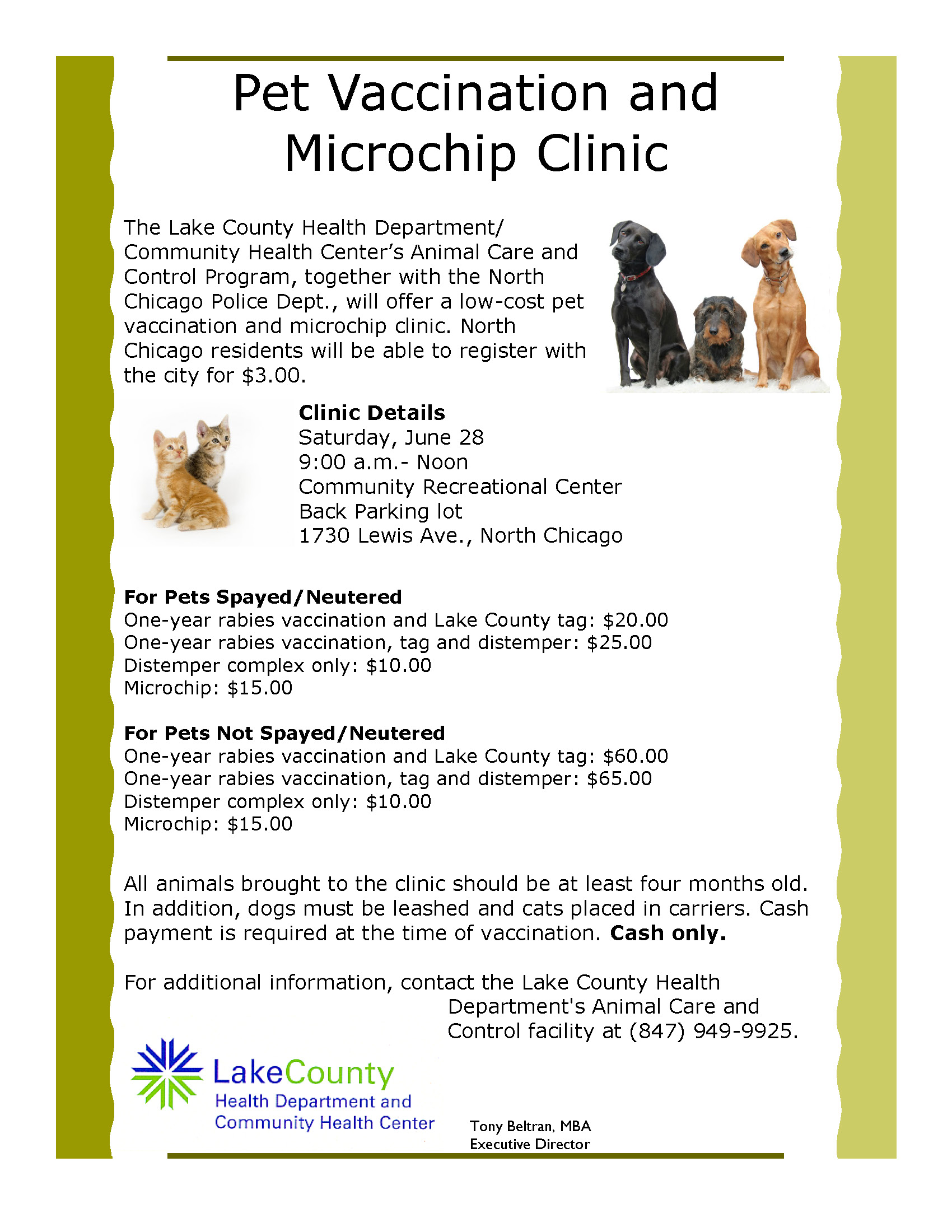 North_Chicago_clinic_flyer